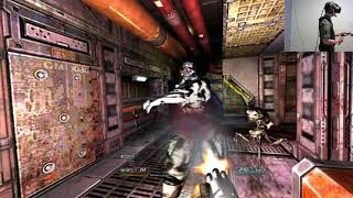 Doom 3 Lost Mission VR part 4