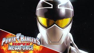 Power Rangers Super Megaforce Alternate Opening #2