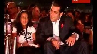 getlinkyoutube.com-Salman Khan bumps into Aishwarya Rai
