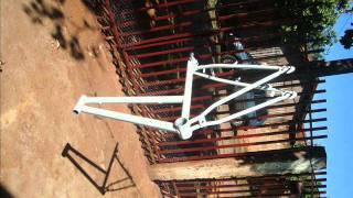 Bike Poti Campo Grande-Ms