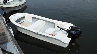 getlinkyoutube.com-【リトルボート販売】2014年4月 リトルボート販売 アスリート330