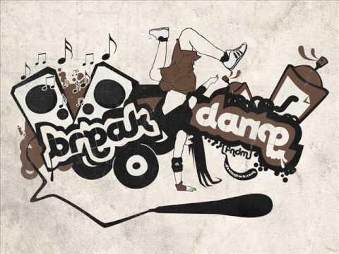 bboy drops - Breakdance (underground bboy remix)