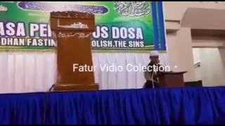 getlinkyoutube.com-Syamsuri Firdaus Terbaru - Live Masjid Istiqlal 10 Juni 2016