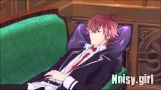 getlinkyoutube.com-Raito & Ayato Sweet dreams amv