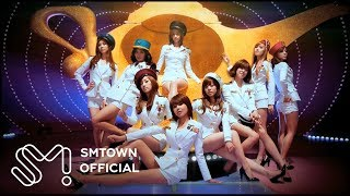 getlinkyoutube.com-Girls' Generation(소녀시대) _ Genie(소원을말해봐) _ MusicVideo