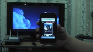 getlinkyoutube.com-How to Use TViX Web Remote.MTS