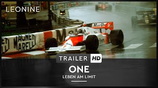 One -- Leben am Limit - Trailer (deutsch/german)