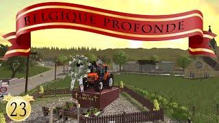 getlinkyoutube.com-Farming simulator 15 / Episode 23 / Belgique Profonde V2 /
