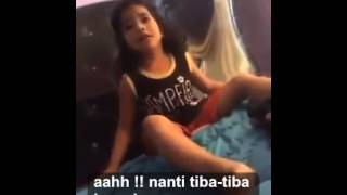 "getlinkyoutube.com-Popular on You Tube Video hot ""Jijik Kali Aku"" feat ""Anak Bandel"""