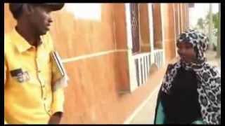getlinkyoutube.com-Shukaansi waalan '' war wax Ka Hadal ninyahoow ''