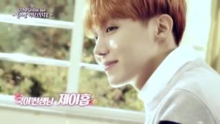 [SUB-ITA] BTS mini drama 'Flower Boys Bangtan High School'
