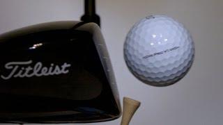 getlinkyoutube.com-The Moment of Impact. An Inside Look at Titleist Golf Ball R&D