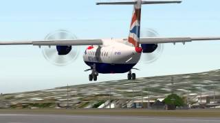 getlinkyoutube.com-X-Plane 10 Portugues ( Brasil )