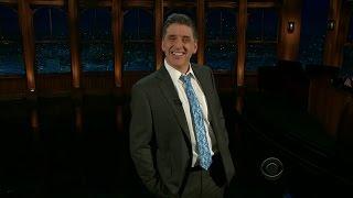 getlinkyoutube.com-Late Late Show with Craig Ferguson 2/20/2012 Jayma Mays, Jean Michel Cousteau