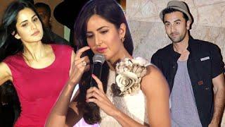 getlinkyoutube.com-Finally! Katrina Kaif Reacts To Her BREAK UP With Ranbir Kapoor (VIDEO)