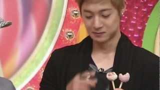 getlinkyoutube.com-Kim Hyun Joong   ~ Kiss Kiss ~