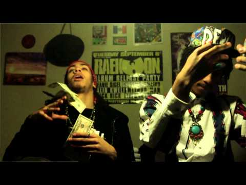 Maliachi Feat. Black Kray – Dreaded Up N' $waggin