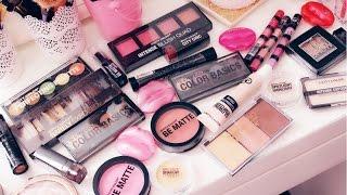 getlinkyoutube.com-City Color Cosmetics Favorites!