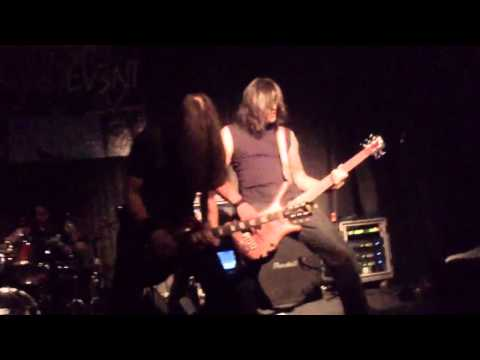 Sorrowful Angels - Mistress Of Desire @ Mikros Prigipas,Patra, GR - 28.9.2013