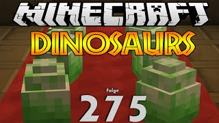 getlinkyoutube.com-Minecraft Dinosaurs: #275 Neue Dinoeier [HD]
