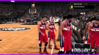 getlinkyoutube.com-NBA 2K16-How To Get Posterizer Badge!!!!!!!! -JumpmanTheGreat