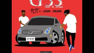 getlinkyoutube.com-TUT - G35 Ft. Isaiah Rashad (Prod. Ktoven)