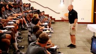getlinkyoutube.com-TEAM 117: Tennessee Training Camp