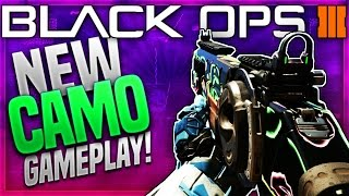 "getlinkyoutube.com-NEW LEGENDARY ""SWINDLER CAMO GAMEPLAY"" Black Ops 3 - BO3 NEW WEAPON CAMOS GAMEPLAY - NEW DLC CAMO"