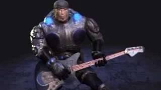 Gearstar Hero