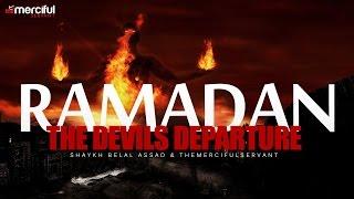 getlinkyoutube.com-Ramadan - The Devils Departure