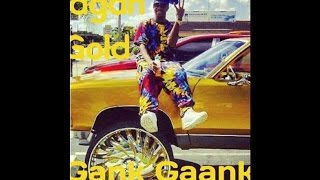 getlinkyoutube.com-Gank Gaank - Pagan Gold