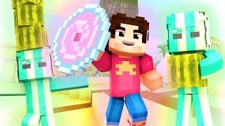 getlinkyoutube.com-Steven Universe - WATERMELON ISLAND! 🍉 (Minecraft Steven Universe Roleplay) S2 #1