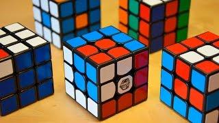 getlinkyoutube.com-Patrones para el cubo de Rubik 3x3 | HD | Tutorial | Español