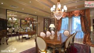getlinkyoutube.com-A Unique Italian Style Villa in Jumeirah Islands