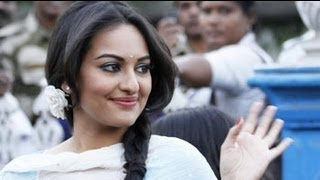 Sonakshi Sinha Demands Rs 5 Cr for Tollywood Movie
