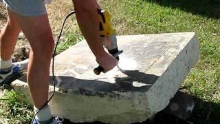 getlinkyoutube.com-Hammer drill vs. rotary hammer