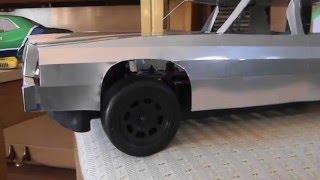 getlinkyoutube.com-How to build a metal  RC Demolition derby body