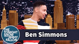 getlinkyoutube.com-Ben Simmons on His Upbringing, the NBA Draft and Advice from LeBron