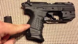 getlinkyoutube.com-Walther P22
