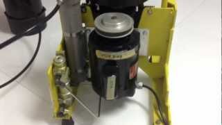 getlinkyoutube.com-Scuba Dive & Paint Ball Compressors