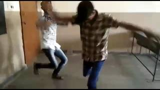 Makikirikiri  song in my cls room me and with my frnds
