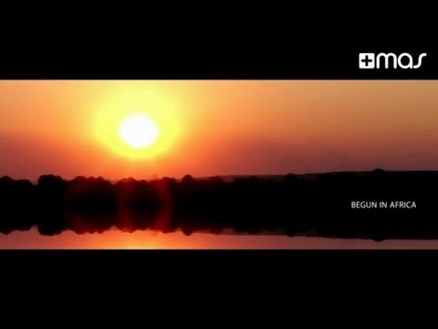 Diego Broggio & Castaman - Begun In Africa (Official Video)