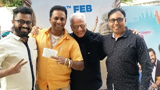Padman public review by Three Wise Men - Hit or Flop?