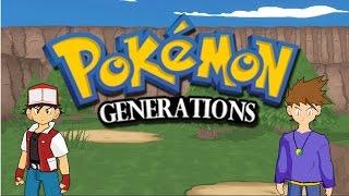 getlinkyoutube.com-Fangame of the Week: Pokemon Generations