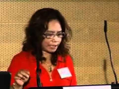 Part 8 Scarlet Alliance National Symposium: Thai Sex Workers in Australia
