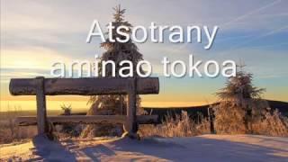 MIVAVAKA HO ANAO   Hosana Ambohijatovo