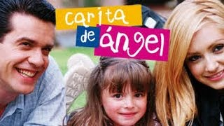 CARITA DE ANGEL - Musica Telenovela Niños 08