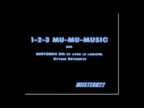 1-2-3 MU-MU-MUSIC by MIISTERH22