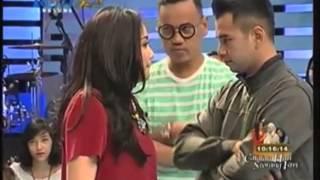 getlinkyoutube.com-Perjalanan Raffi Ahmad & Nagita Slavina