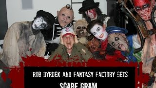 getlinkyoutube.com-Rob Dyrdek & The Fantasy Factory Frightful Scare